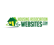 housing association website logo