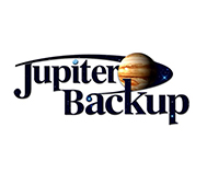 jupiter backup cloud backup services logo