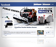 postalflex facebook cover