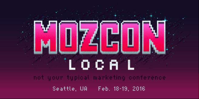MOZCON Advertisement Banner