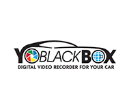 yoblackbox digital video recorder logo